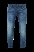 Jeans jjiTim jjiCon JJ 057, slim fit